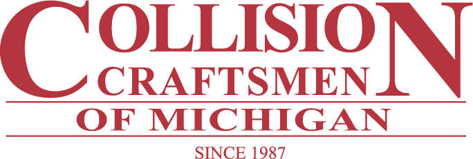 Collision Craftsmen Logo